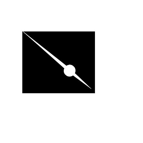 Udo-Kompas-Nadel-50