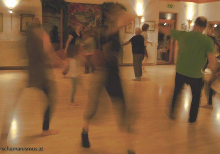 ecstatic dance Wien
